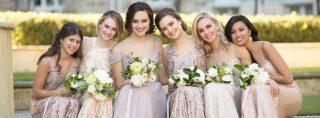 Image for Sorella Vita Bridesmaid Dresses