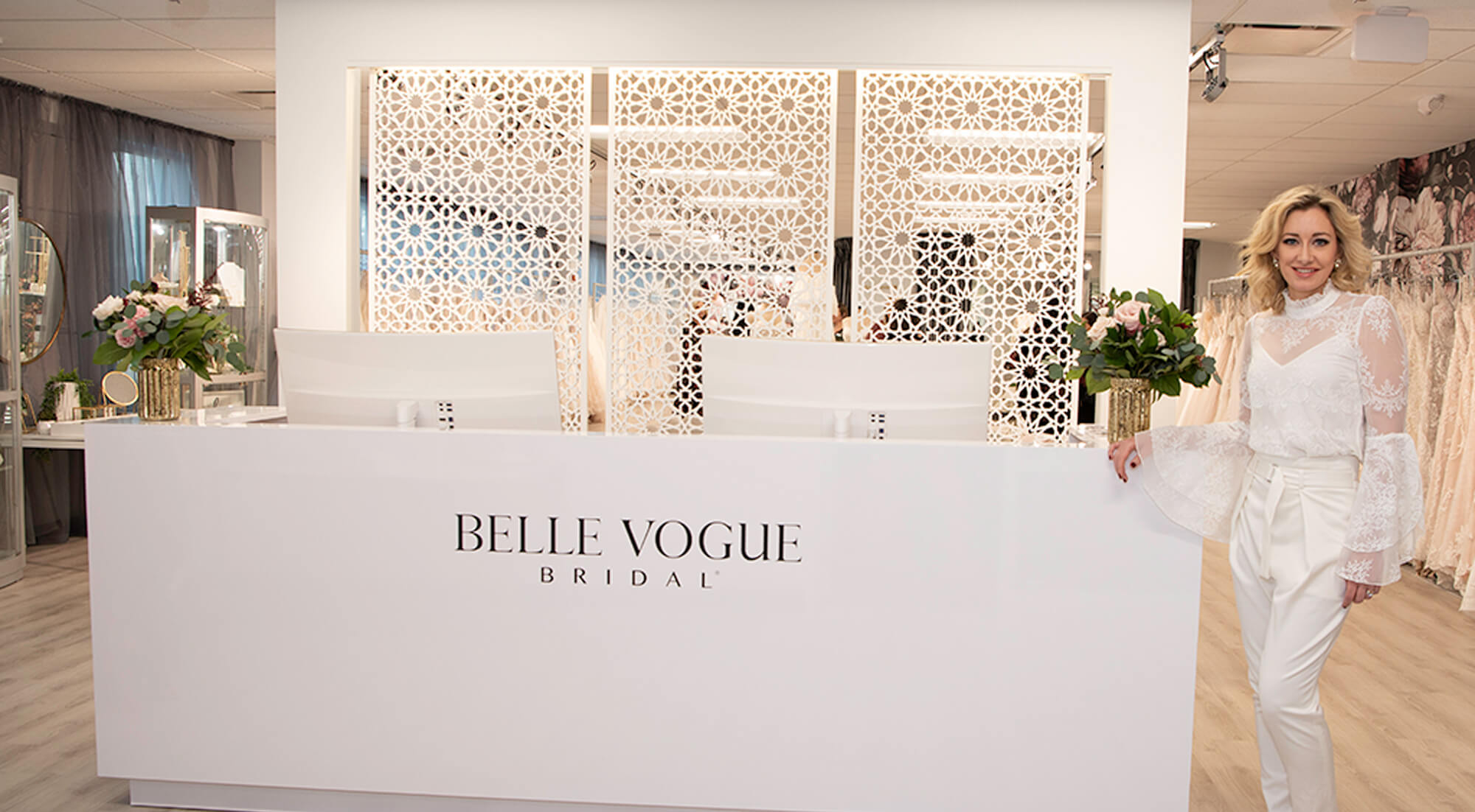 Image for Belle Vogue Grand Opening Celebration
